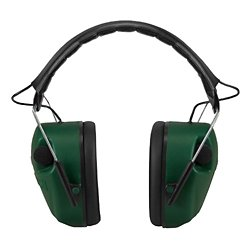 E-Max Hearing Protection Earmuffs