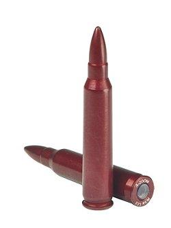 A-Zoom .223 Remington/5.56 NATO Aluminum Snap Caps 2-Pack