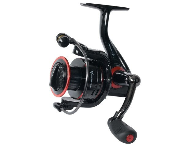 Ardent Finesse Spinning Reel Convertible - view number 1