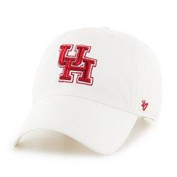 '47 Men's University of Houston Clean Up Cap