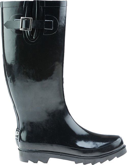 "Austin Trading Co. Women's Classic 14"" Rubber Boots by Austin Trading Co."