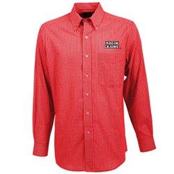 Antigua Men's University of Louisiana at Lafayette Associate Button-Down Shirt