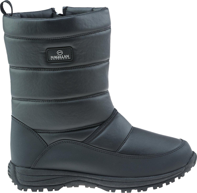 f3fd2fb6fd0 Magellan Outdoors Adults  Winter Snow Boots