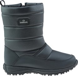 Adults' Winter Snow Boots