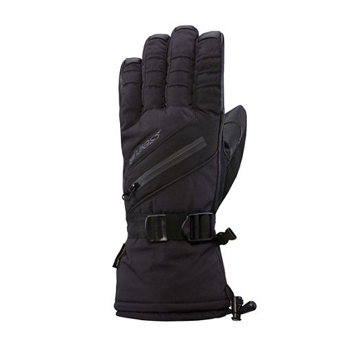 Seirus Men's Heat Wave Plus Daze Gloves