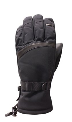 Seirus Men's Heat Wave Plus Frame Gloves