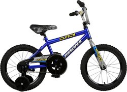"Boys' 16"" Clutch Bicycle"