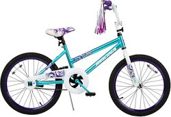 "Girls' 20"" Topaz Bicycle"