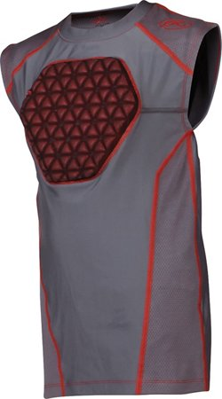 Kids' D-Flexion Compression Protective Baseball Undershirt