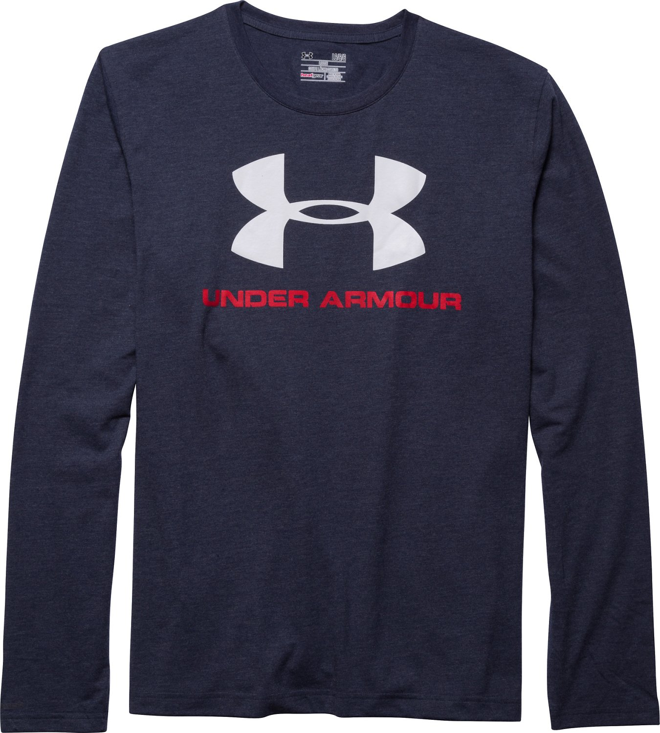 Mens Shirts Academy Apparel Gt Women39s Tshirts Tops Couple Personalized Tee Display Product Reviews For Under Armour Sportstyle Big Logo T Shirt