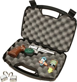 Case-Gard Handgun Case