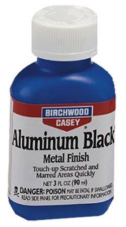 Birchwood Casey 3 oz Aluminum Black Metal Finish