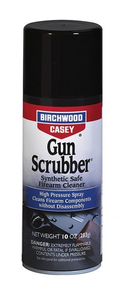 Birchwood Casey 10 oz Synthetic Gun Scrubber