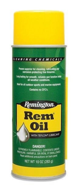 Remington Rem Oil 10 oz Lubricant