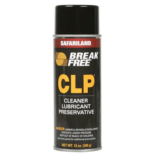 Break Free CLP 12 oz Lubricant Spray