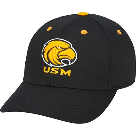 pretty nice d507d 264ab Top of the World Kids  University of Southern Mississippi Rookie Cap - view  number 2. Hover Click to enlarge