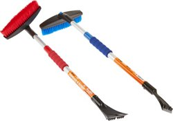 "Emsco Group Bigfoot 42"" Snow Brush and Ice Scraper"