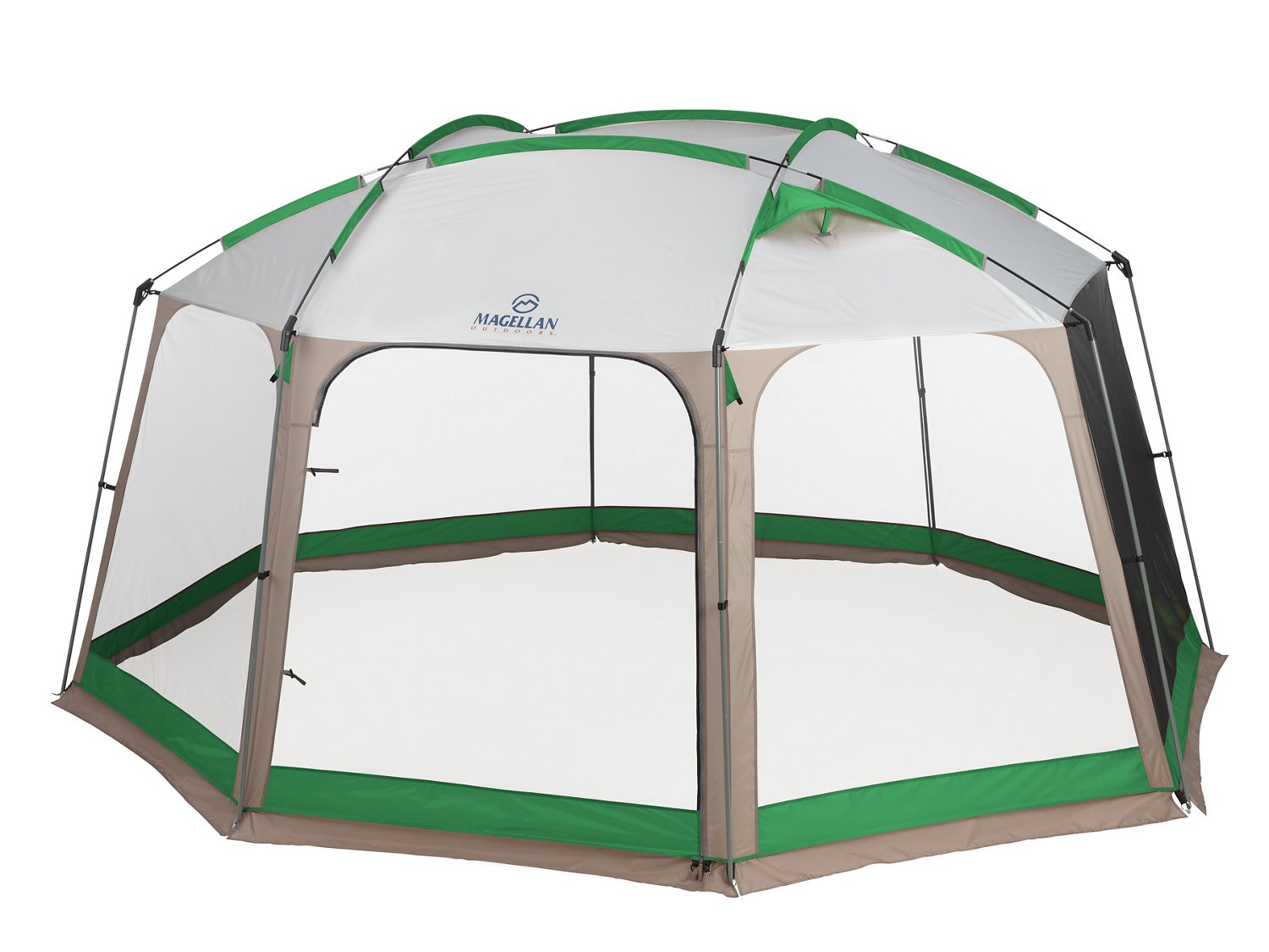 Display product reviews for Magellan Outdoors 14 ft x 12 ft Deluxe Screen  House e4e8146ed9