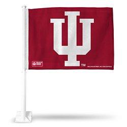 Rico Indiana University Car Flag
