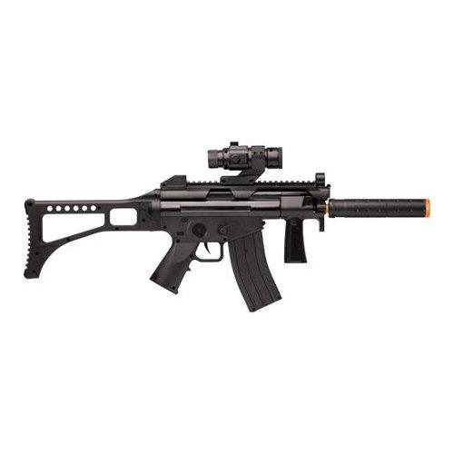 Crosman Pulse R91 6mm Caliber Airsoft Rifle