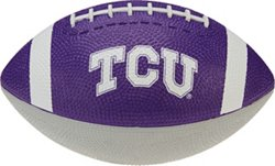 Rawlings® Texas Christian University Hail Mary Youth-Size Rubber Football