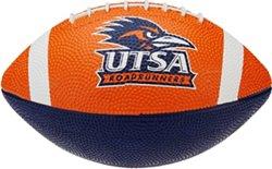 Rawlings University of Texas at San Antonio Hail Mary Youth-Size Rubber Football