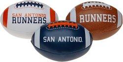 Rawlings Boys' University of Texas at San Antonio 3rd Down Softee 3-Ball Football Set