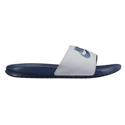 e5c65797f875 ... Nike Men s Benassi JDI Mismatched Sandals. Men s Sandals   Flip Flops.  Hover Click to enlarge