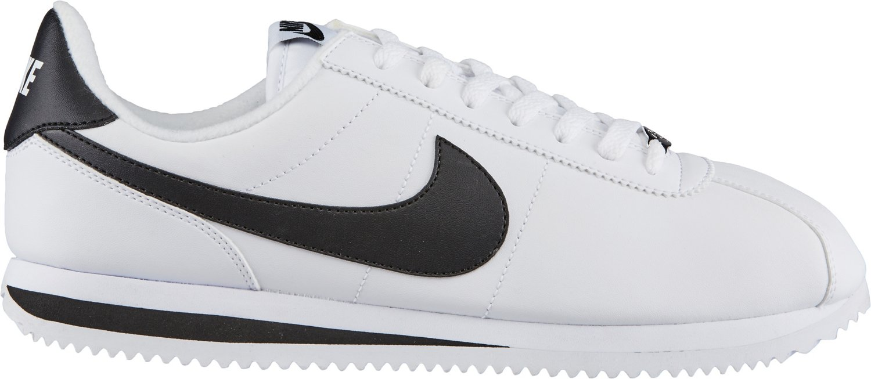 sports shoes 241f7 769fd Nike Men's Cortez Basic Leather Shoes