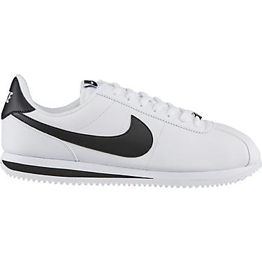 sports shoes 4d951 93e0b Nike Men's Cortez Basic Leather Shoes