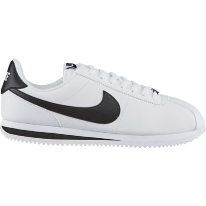 watch 8c07a 3f208 ... Nike Men s Cortez Basic Leather Shoes. Men s Lifestyle Shoes.  Hover Click to enlarge