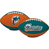 Rawlings® Miami Dolphins Hail Mary Youth Rubber Football