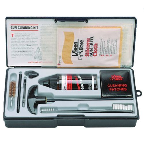 KleenBore Handgun Cleaning Kit