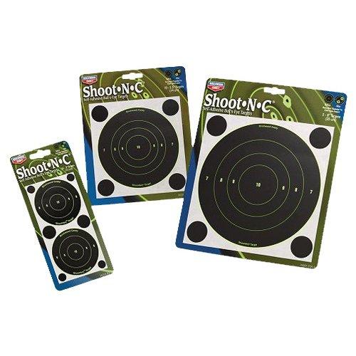 Birchwood Casey® Shoot-N-C® Targets 60-Pack