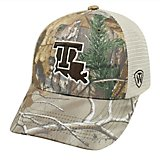 Top of the World Adults' Louisiana Tech University Prey Cap