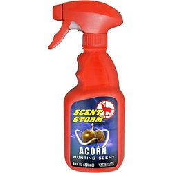Wildlife Research Center® Scent Storm™ 8 fl. oz. Acorn Cover Scent