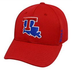 Men's Louisiana Tech University Booster Plus Cap