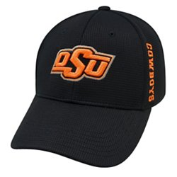 Men's Oklahoma State University Booster Plus Cap
