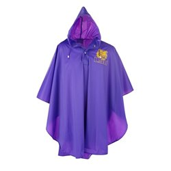 Storm Duds Men's Louisiana State University Heavy-Duty Rain Poncho