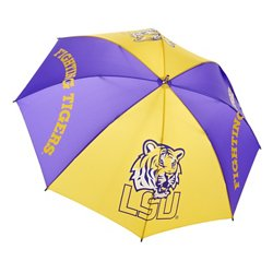 "Storm Duds Louisiana State University 62"" Golf Umbrella"