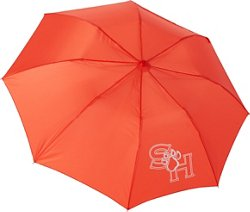 "Storm Duds Sam Houston State University 42"" Automatic Folding Umbrella"