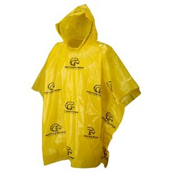 Men's University of Southern Mississippi Lightweight Stadium Poncho