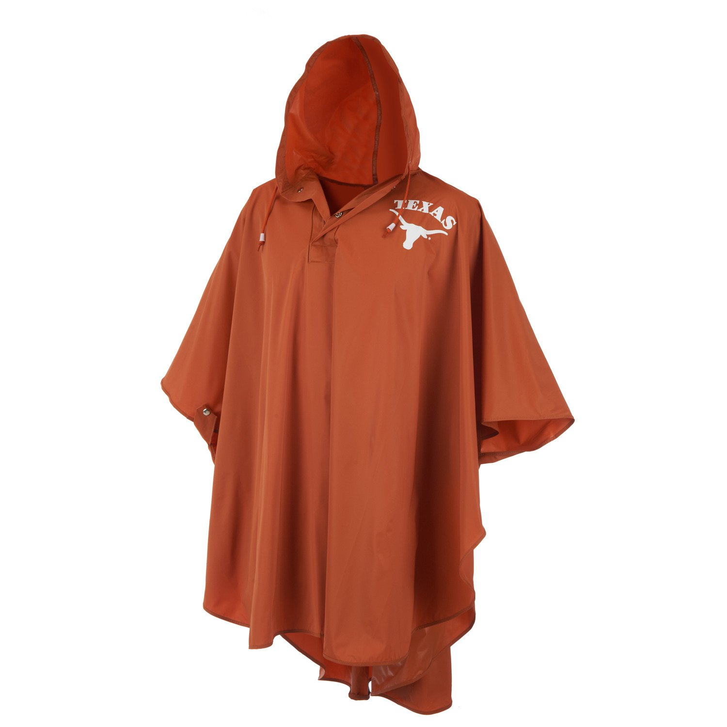 013730a6c Display product reviews for Storm Duds Men s University of Texas Slicker  Heavy Duty PVC Poncho