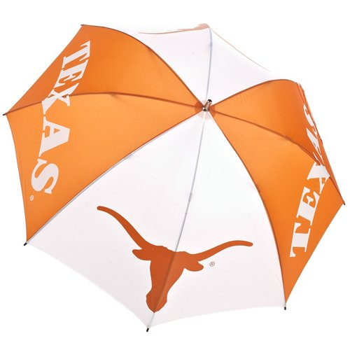 Storm Duds University of Texas 62' Golf Umbrella