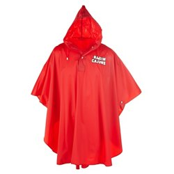 Storm Duds Men's University of Louisiana at Lafayette Slicker Heavy Duty PVC Poncho