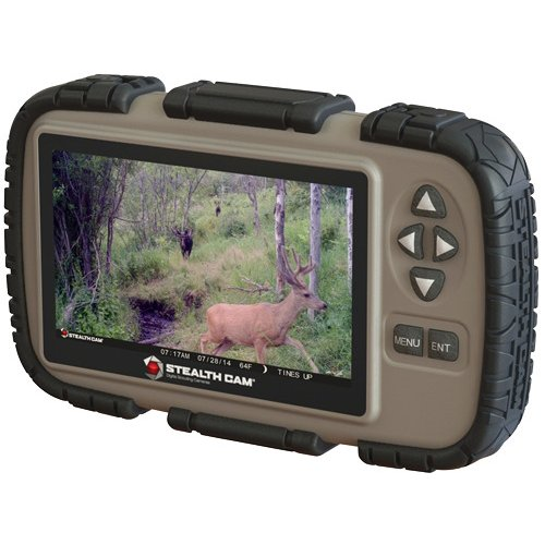 Stealth Cam Reader Viewer