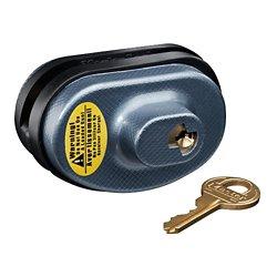 Master Lock Adjustable Trigger Guard Lock