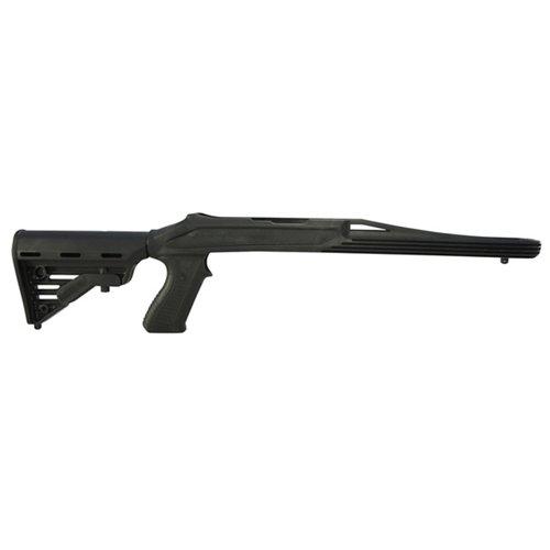Blackhawk Axiom R/F Ruger 10/22 Polymer/Aluminum Stock