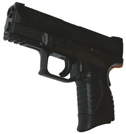 Pearce Grip Springfield XD-S Grip Extension