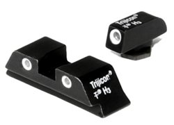 Trijicon GL01 Bright and Tough Fiber-Optic Night Sights